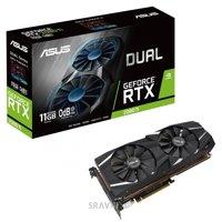 Фото ASUS GeForce RTX 2080 Ti Dual 11GB (DUAL-RTX2080TI-11G)