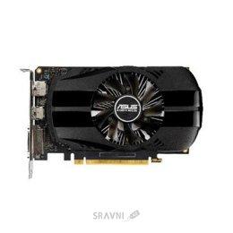 Видеокарту ASUS GeForce GTX 1650 Phoenix 4GB (PH-GTX1650-4G)