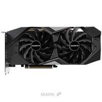 Видеокарту Видеокарта Gigabyte GeForce RTX 2060 SUPER WINDFORCE OC 8G (GV-N206SWF2OC-8GD)