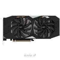 Фото Gigabyte GeForce GTX 1660 Ti 6GB (GV-N166TWF2-6GD)