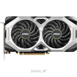 Видеокарту MSI GeForce RTX 2070 VENTUS GP 8GB