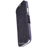 Фото Nillkin Fresh Series for Samsung Galaxy S4 I9500 (Black)