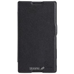 Nillkin Fresh Series for Sony Xperia C (Black)