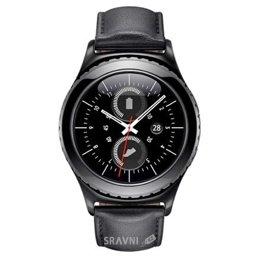 Умные часы, браслет спортивный Samsung Gear S2 Classic