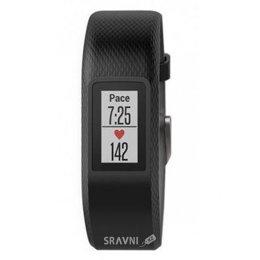Умные часы, браслет спортивный Garmin Vivosport, E EU, Slate (010-01789-20)