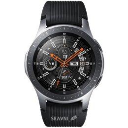 Умные часы, браслет спортивный Samsung Galaxy Watch 46mm (Silver)