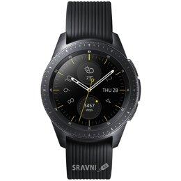 Умные часы, браслет спортивный Samsung Galaxy Watch 42mm (Black)