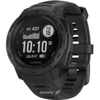 Смарт-часы, фитнес-браслет Спортивный браслет Garmin Instinct