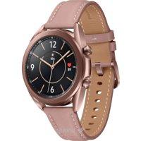 Смарт-часы, фитнес-браслет Samsung Galaxy Watch 3 45mm