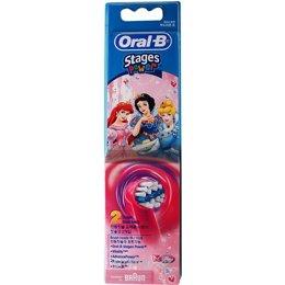 Электрическую зубную щетку Braun EB10 Oral-B