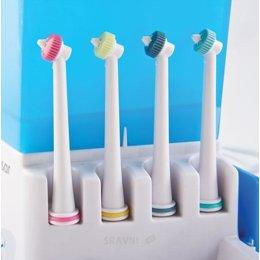Электрическую зубную щетку CS Medica AP-40