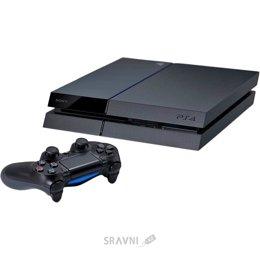 Игровую приставку Sony PlayStation 4 500Gb