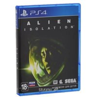 Фото Alien Isolation (PS4)