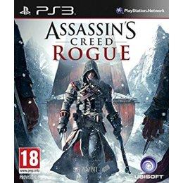 Игру для приставок Assassin's Creed Rogue (PS3)