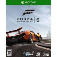 Игру для приставок Forza Motorsport 5 (Xbox One)