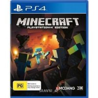 Фото Minecraft (PS4)