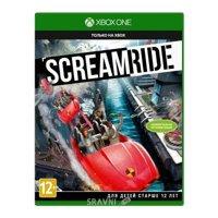 ScreamRide (Xbox One)