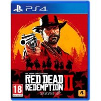 Red Dead Redemption (PS4)