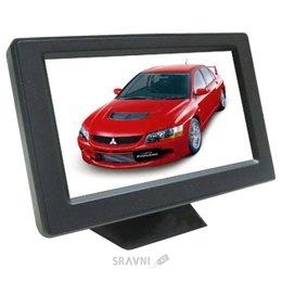 Портативный (автомобильный) телевизор AVIS AVS0437BM