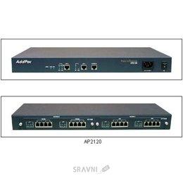 VoIP-шлюз AddPac ADD-AP2120-16O