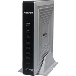 VoIP-шлюз AddPac ADD-AP700P