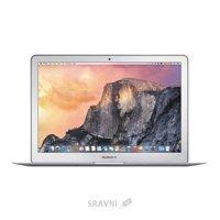 Ноутбук Ноутбук Apple MacBook Air 13 MQD32