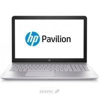 Фото HP Pavilion 15-cc548ur (2LE43EA)