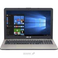 Ноутбук Ноутбук ASUS VivoBook Max X541UJ (X541UJ-DM018)