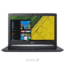 Ноутбук Acer Aspire 5 A515-51G (NX.GP5ER.005)