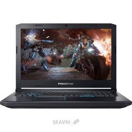 Ноутбук Acer Predator Helios 500 PH517-51-99PH (NH.Q3PER.006)
