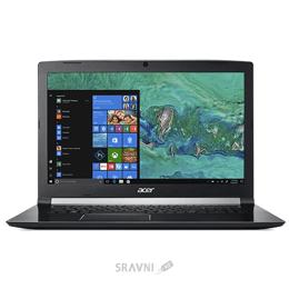 Ноутбук Acer Aspire A715-72G-51NS (NH.GXBER.005)