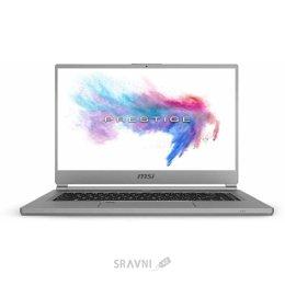Ноутбук MSI P65 9SE-648RU (9S7-16Q412-648)