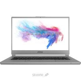 Ноутбук MSI P65 Creator 9SG-1289RU (9S7-16Q412-1289)