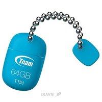 Карту памяти, USB Flash TEAM TT15164GL01
