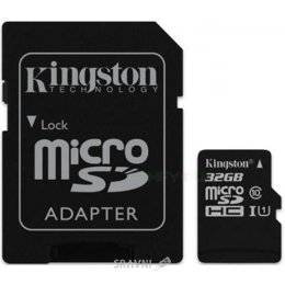 Фото Kingston SDC10G2/32GB