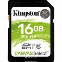 Kingston SDS/16GB