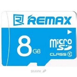 Карту памяти, USB Flash Remax RMU/8
