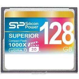 Flash Память (флешку, карту Памяти, SD, MiniSD, MiсroSD) Silicon Power SP128GBCFC1K0V10