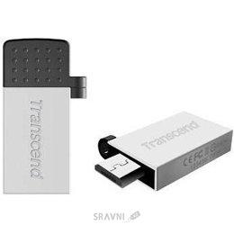 Flash Память (флешку, карту Памяти, SD, MiniSD, MiсroSD) Transcend TS32GJF380