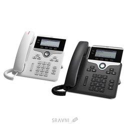 Оборудование для IP-телефонии Cisco 7821 (CP-7821-K9=)