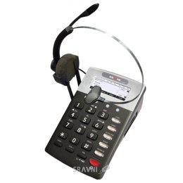 Оборудование для IP-телефонии Escene CC800-N