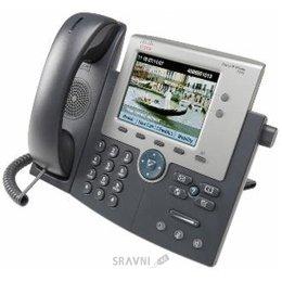 Оборудование для IP-телефонии Cisco CP-7945G