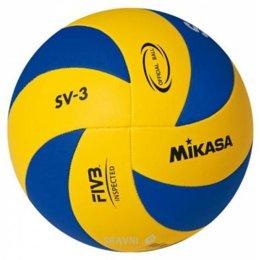 Мяч Mikasa SV-3