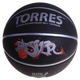 Мяч Torres PRAYER