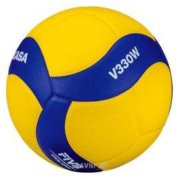 Мяч Mikasa V330W