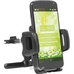 Автомобильный держатель для мобильных телефонов и планшетов Defender Car holder 121 (29121)