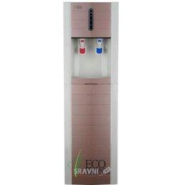 Кулер для воды Ecotronic B40-U4L Pink