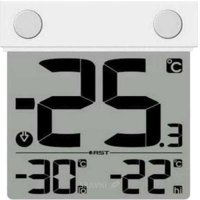 Метеостанцию, термометр, барометр RST 01289