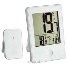 Метеостанцию, термометр, барометр TFA 30305102