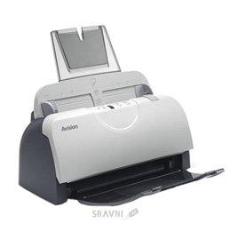 Сканер Avision AD125